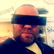 Zensur Brille
